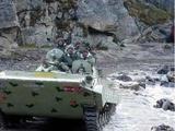 印军急了!购149辆二手步兵战车 薄皮大馅难敌红箭10