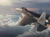 F22失宠?美军230亿买F-15EX战机 波音成为最大赢家