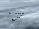 """5架""""阵风""""战斗机到货 印度全国像过年一样开心"""