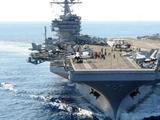 4艘航母因感染新冠扒窝 美国海军面临二战以来最大困境