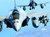 飘了?全国都自信一定打赢 印度空军想打破世界纪录