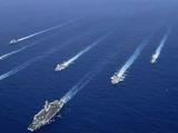 狂妄!美专家:美军能打赢2场战争 欧洲太平洋两线作战