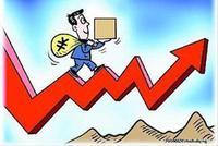午评:三大指数弱势盘整创指跌0.83% 中字头股票领涨