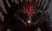 恐懼降臨 暗黑3粉絲繪制超炫粉彩迪亞布羅