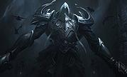 暗黑3玩家作品分享:奈非天大戰馬薩伊爾