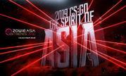 极限之地CS:GO东南亚预选赛落幕 十一月角逐上海之巅