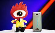 新浪游戏实验室:持续升级制霸全场 红魔3S电竞游戏手机开箱评测