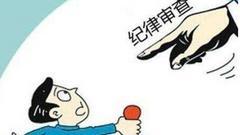 大兴安岭地区行署食药监局局长莫学停接受审查调查(简历)