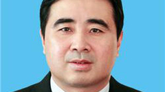 王智奎任黑龙江省国资委党委书记、主任(图 简历)
