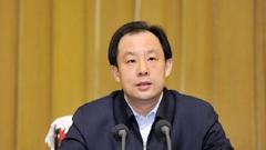 陆昊当选首任自然资源部部长