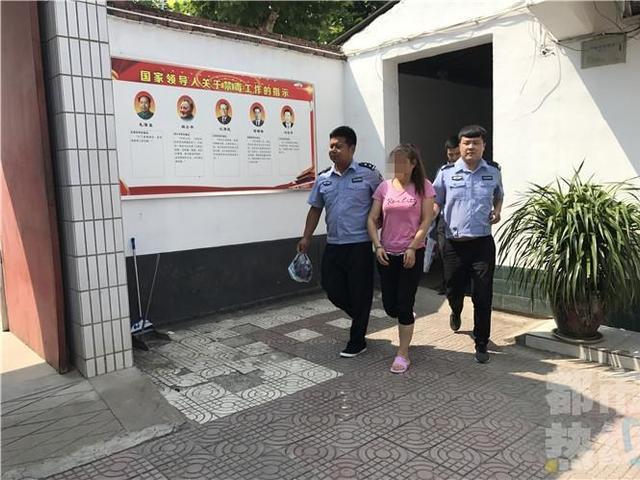 8月15日,在西安周至县城发生了一起命案,一名商场的女店员将一名男子捅伤,导致男子最终不治身亡。男子案发时,可能是处于饮酒或者是醉酒的状态。来源:西部网