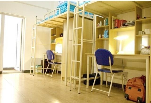 二十一世纪国际学校宿舍