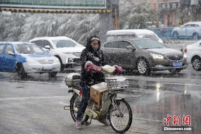 10月9日是十一黄金周结束的第一个工作日,北京、天津、河北等地出现了较强降雨,青海、内蒙古等地甚至迎来今秋首场降雪。