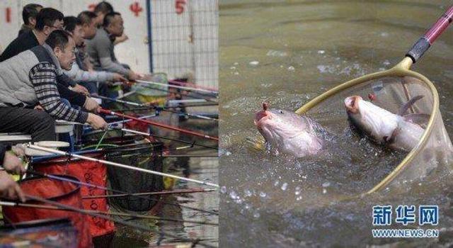 经常钓鱼的人都知道 , 就连垂钓大师也不敢保证每次出征都可大获而归 , 因为垂钓里学问很大 , 讲究也很多。如果有两条大鱼同时出现上钩的情况 , 对于垂钓者而言绝对是一个好的兆头。
