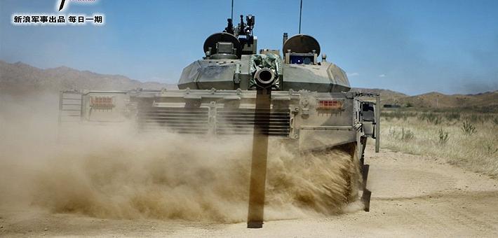 出鞘:VT5坦克何以获孟加拉陆军青睐