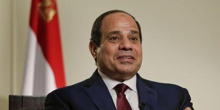 埃及总统晤王毅:期待中方在当前中东乱局中主动作为