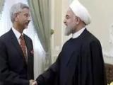 張召忠:為對抗美國 伊朗和印度聯手了