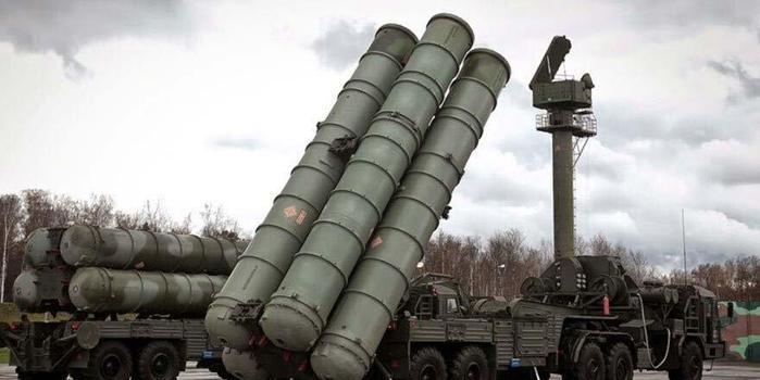 俄羅斯北方艦隊駐北極地區防空導彈團換裝S-400系統