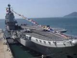 張召忠:中國海軍發展速度令人驚嘆 美軍卻陷入瓶頸