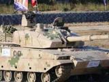 """中國VT5坦克首次出口 并不是15輕坦落選方案""""變""""的"""