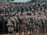 美軍進行25年來最大規模軍事調動 模擬對俄全面進攻