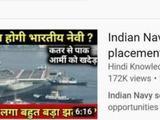 印度航母不給力怎么辦 竟將中國航母PS上印國旗(圖)