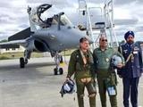 印度空軍接收了陣風戰機后 還打算干什么