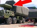 俄列裝新型高超音速導彈 號稱可輕松突破美反導系統