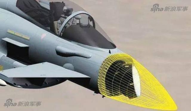 航空工业雷达所成功研制出国际首款机载风冷二维有源相控阵火控雷达,近期经试飞验证,取得重大突破。(来源: 航空工业雷达所)
