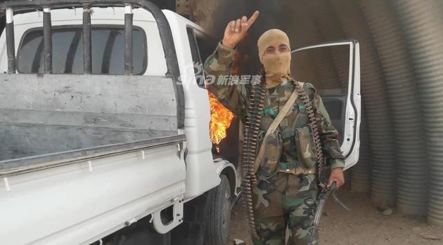 """联合国的最新报告指出尽管极端组织在伊拉克遇挫,但很多""""核心""""成员可能继续藏匿在伊拉克和叙利亚,而估计人数在两三万左右。最近,一些极端组织现在还频繁在伊拉克多地展开行动。(鼎盛军事)"""