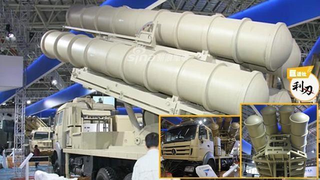 据外媒的报道,中国产天空50中程防空导弹已经于近期出口到摩洛哥,作为中国研发的一款先进的出口型中程防空导弹,天空50的整体技术性能还是很不错的,而且,除了摩洛哥以外,天龙50中程防空导弹也疑似已经出口到印度尼西亚市场。(利刃)