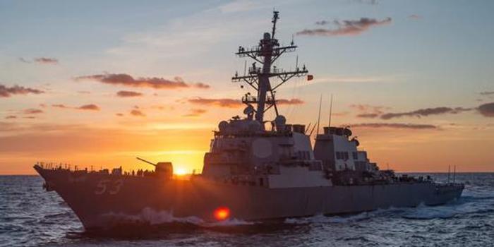 美国最新核潜艇耗资惊人 或吞噬海军4成造船经费