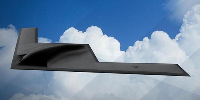 世界最重最大飛翼轟炸機或來自亞太 美B21卻越造越小