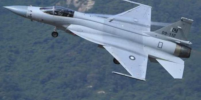 枭龙block3取代F16成巴铁第一战机 印度阵风也惧它