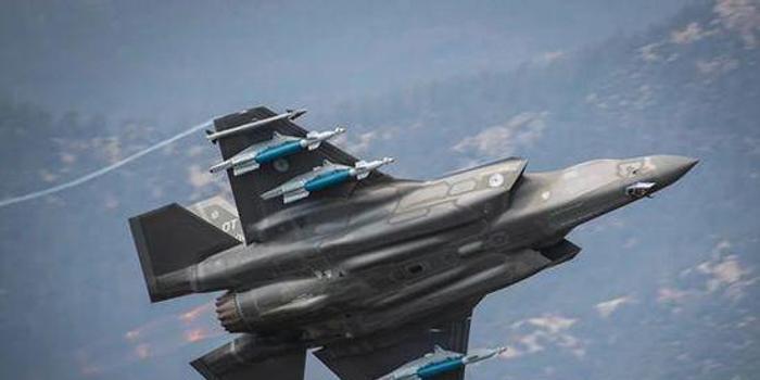 美F35战机2019年产量超预期 但依旧挫折不断