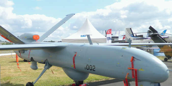 美专家:土耳其在叙利亚战场有优势 俄军也难干预