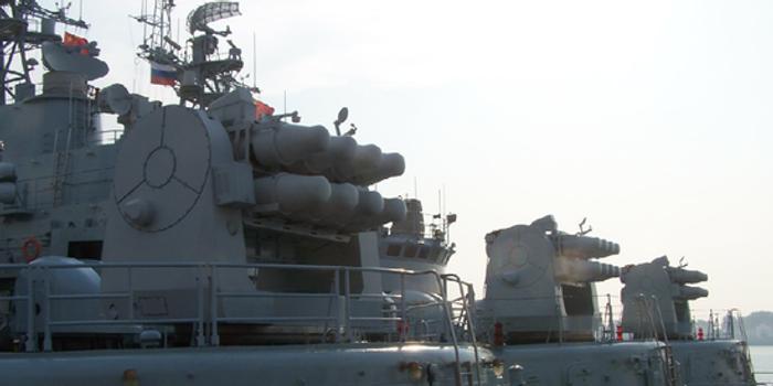 如何让中国军舰上的HHQ7导弹全部退役 只有这个办法
