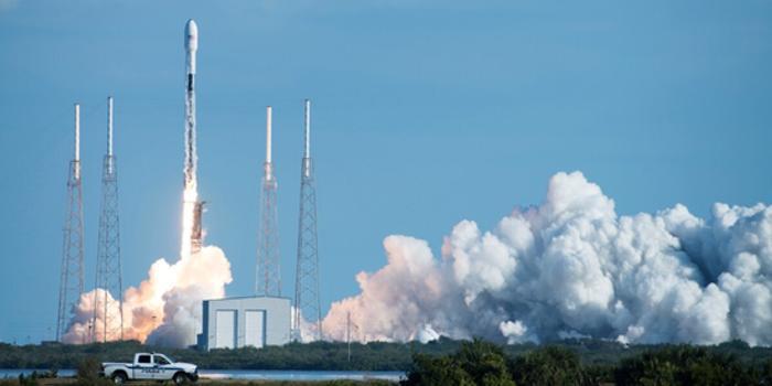美太空军首次提交预算申请 机密项目有重大进展