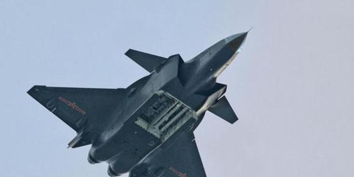 美媒:与歼20相比 美国空军有一个巨大弱点