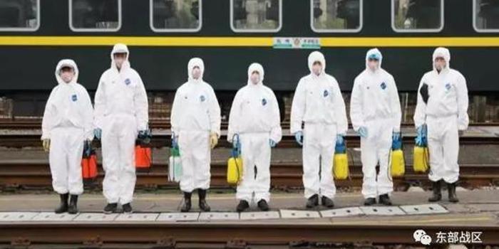 疫情之下运输投送如何确保安全?陆军多部五大方案应对