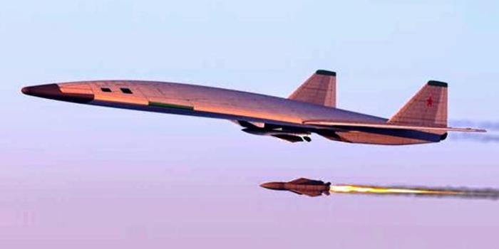 貴州快三_俄新型隱身轟炸機性能曝光 將配射程7000公里導彈