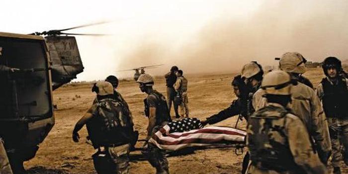 美伊斗法这群美军老兵却心累了:我们不想和伊朗开战