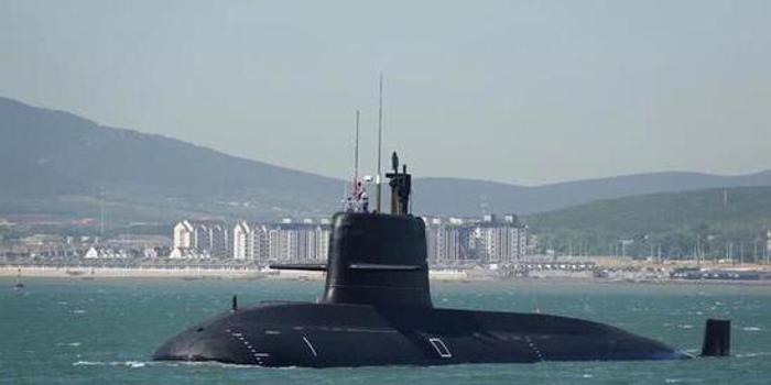 中國造潛艇太香:性能壓倒俄國貨 泰國斥50億再買2艘