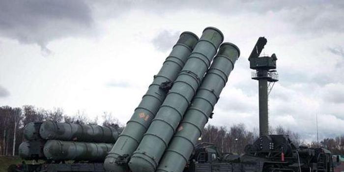 外媒:美军机频繁抵近俄边境侦测S400防空系统信号