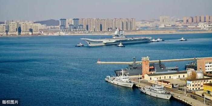 中国海军下一代反潜舰猜想:054B与新型通驱孰优孰劣