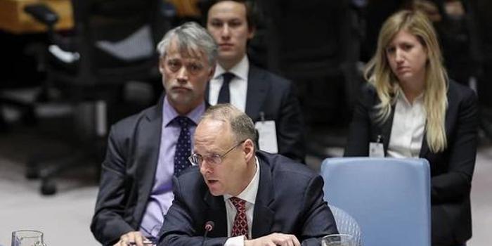 俄媒:美提出中国加入美俄军控条约 是为退出找借口