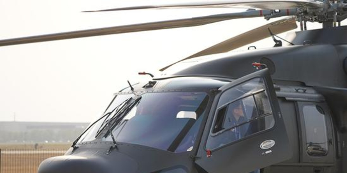 官方:直20所有部件全國產 我國直升機發動機獲突破