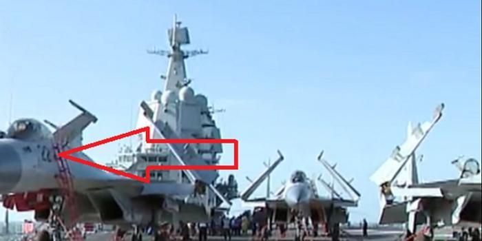 国产航母南下有6艘军舰护航 或搭载第2支舰载机部队