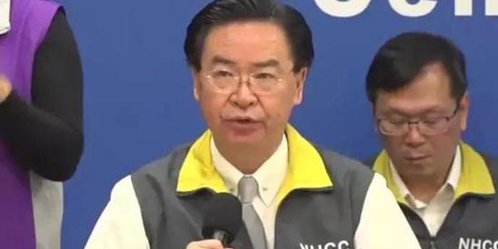 台湾每周要向美提供10万只口罩 张召忠:它有这资本吗