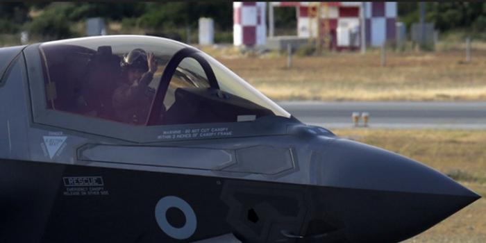 美陆战队为应对中国搞改组 飞行员抱怨F35B根本没用